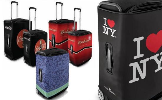 f97a6f61295d Чехлы для чемодана купить по выгодным ценам - Чехлы для чемодана ...