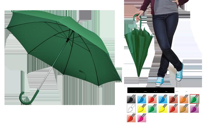 зонт трость купить в москве